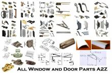 Five Out of the Top 10 Best Websites for Window and Door Parts Research, Service and Help For Homeowners Online.