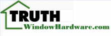 Truth® Hardware Parts; EntryGard® Hardware Parts: OEM Parts, Casement, Awning Parts ID for all major brands
